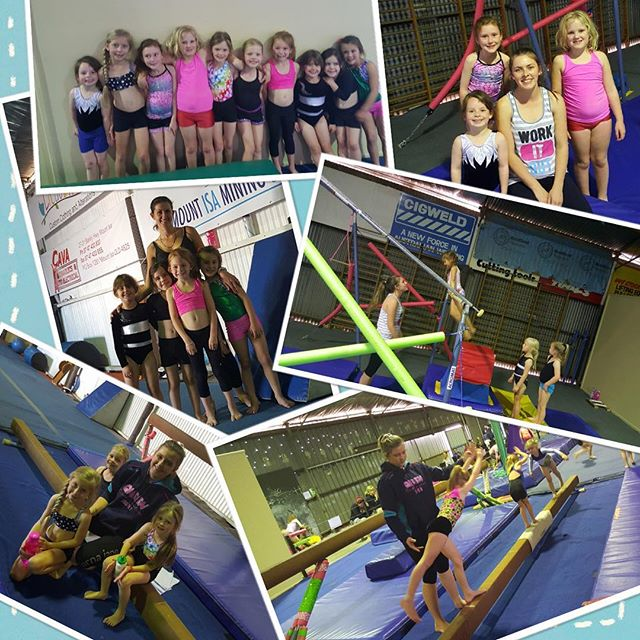 North West Gymnastics Programs