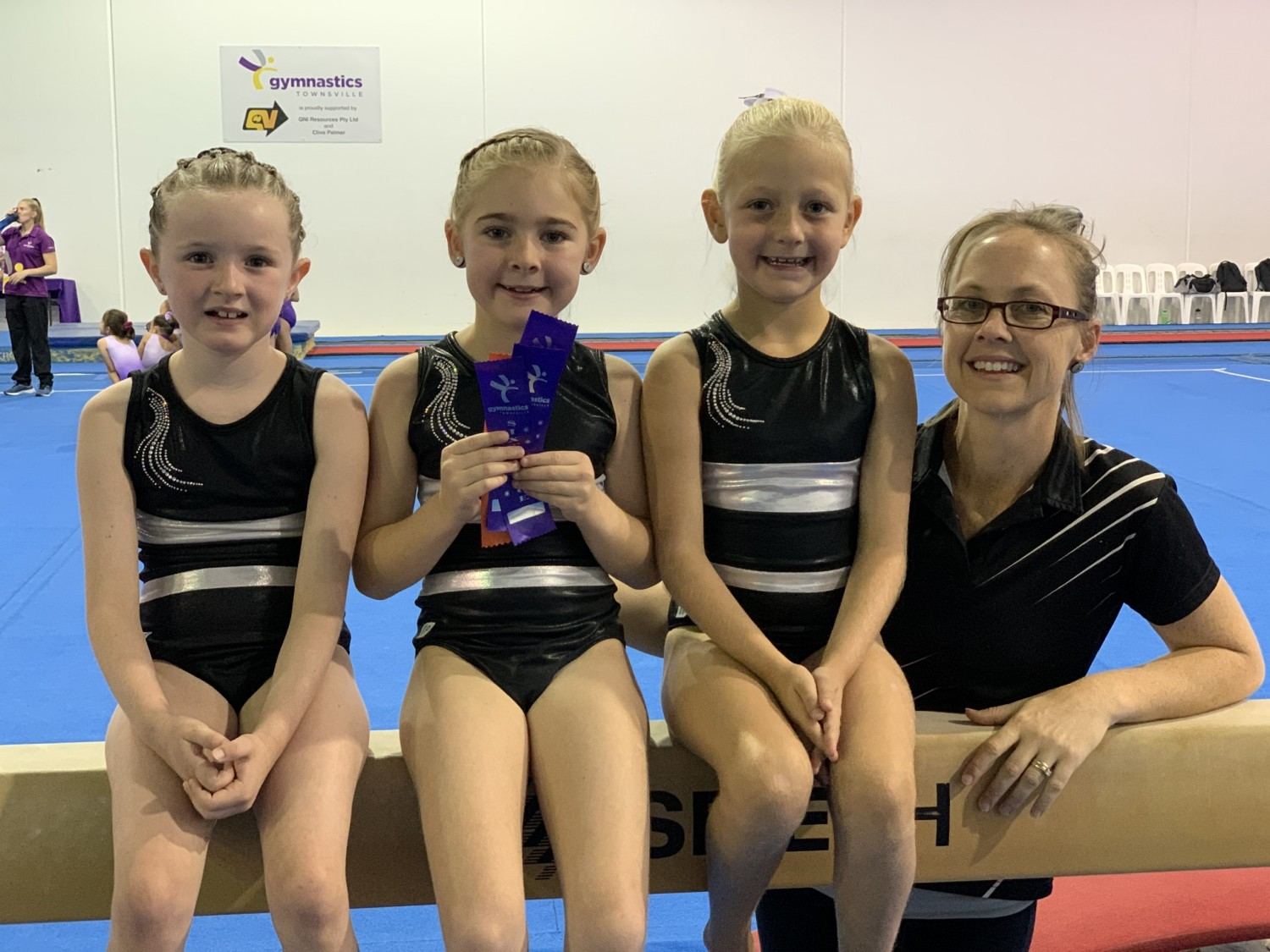 2019 NWG Tropical Townsville Competition North West Gymnastics Mount Isa (1)