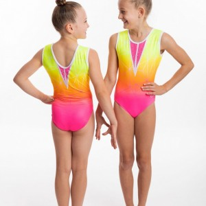 GMD Sunrise Leotard