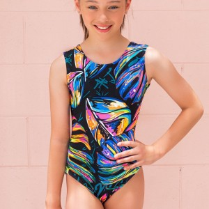GMD Tropicana Leotard