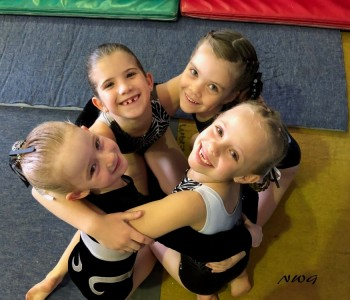 Hughenden Competition NWG Gymnastics Post