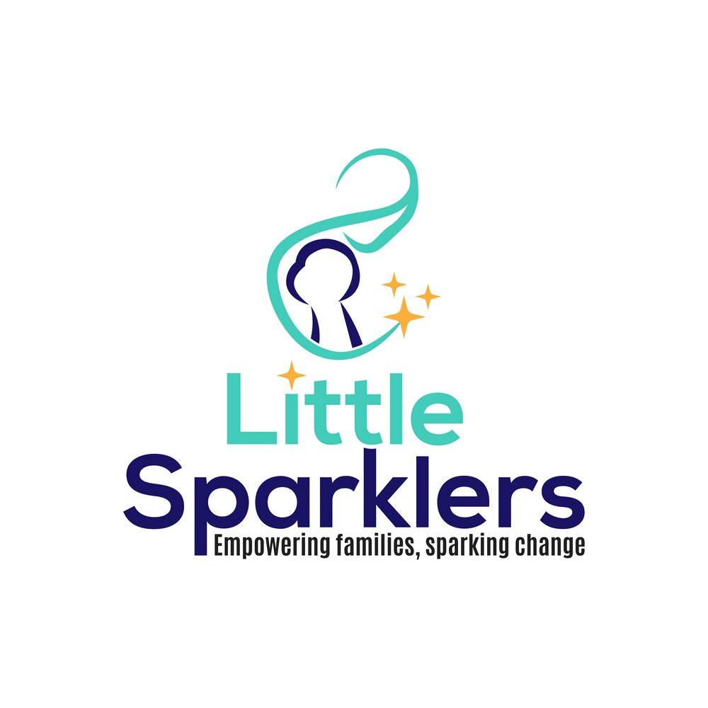 Little Sparklers Logo North West Gymnastics NWG Mount Isa