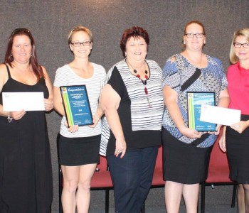 Mount Isa City Council Grant NWG