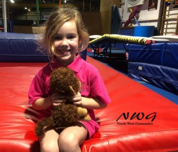 Mount Isa Gymnastics North West Gymnastics Early Learners NWG
