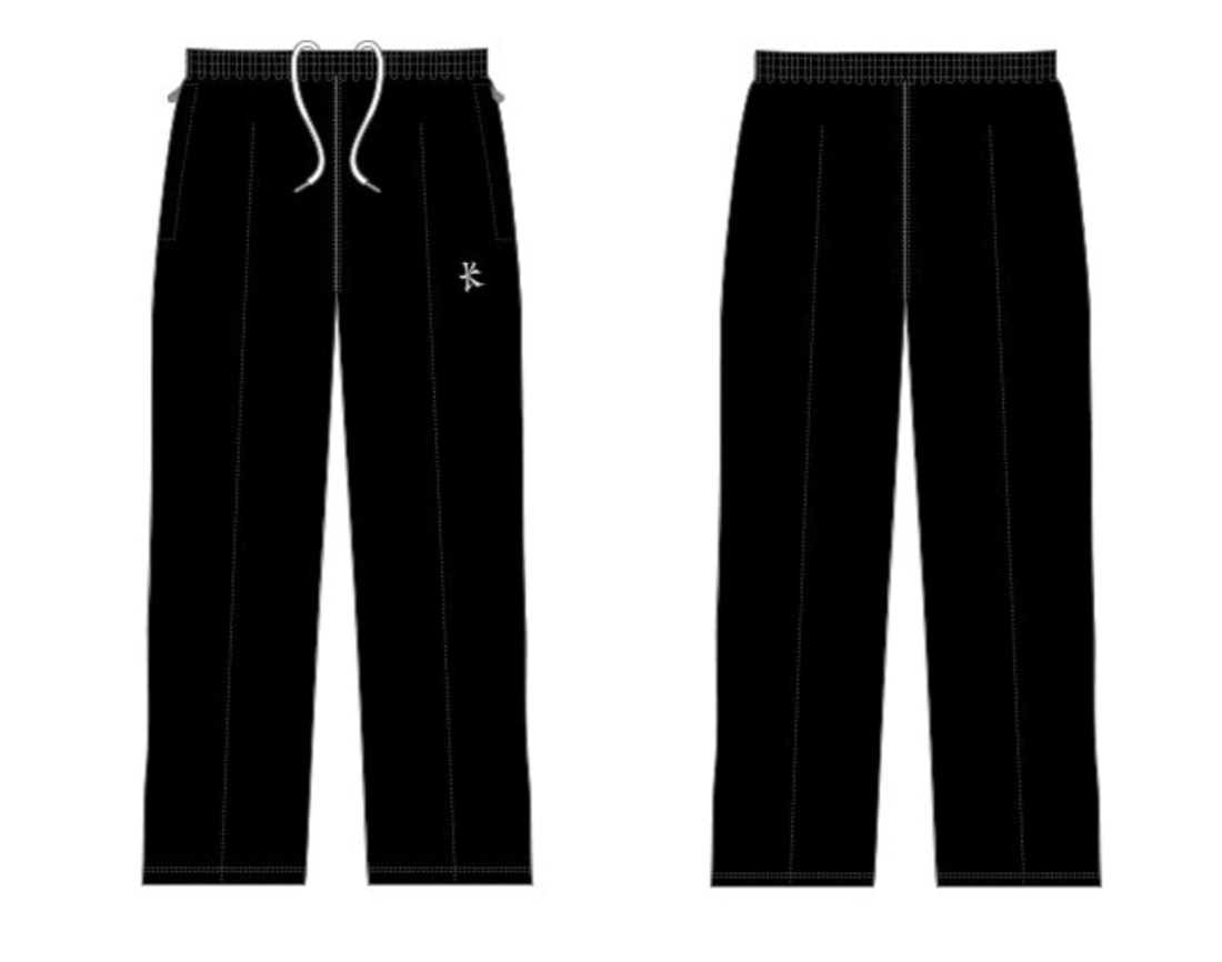 NWG Club Tracksuit Pants North West Gymnastics Mount Isa