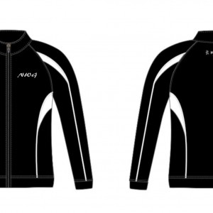 NWG Club Tracksuit Top
