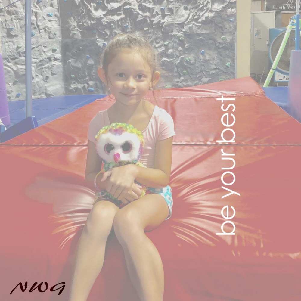 NWG Early Movers Gymnastics Mount Isa North West Gymnastics