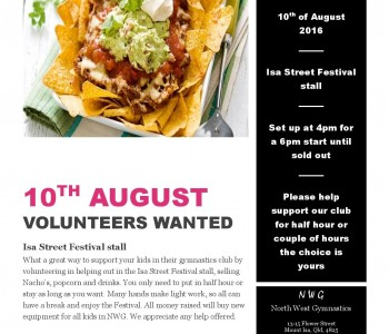 NWG-Isa-Street-Festival-Flyer-Volunteers-Needed
