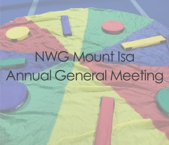 NWG Mount Isa Inc Gymnastics AGM
