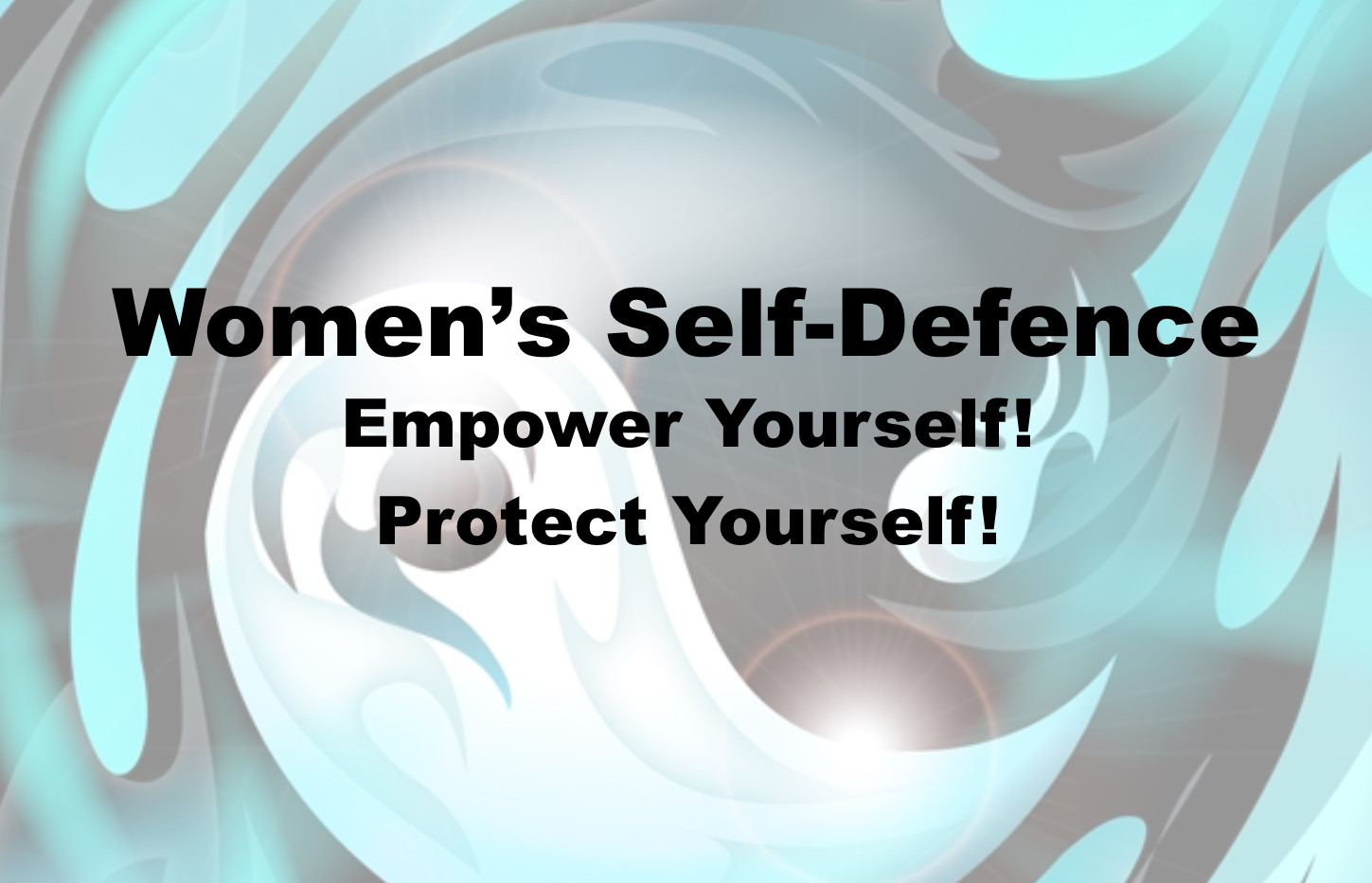 NWG Mount Isa Womens Self Defence Logo