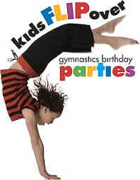 NWG North West Gymnastics Mount Isa Birthday Party Flip Image