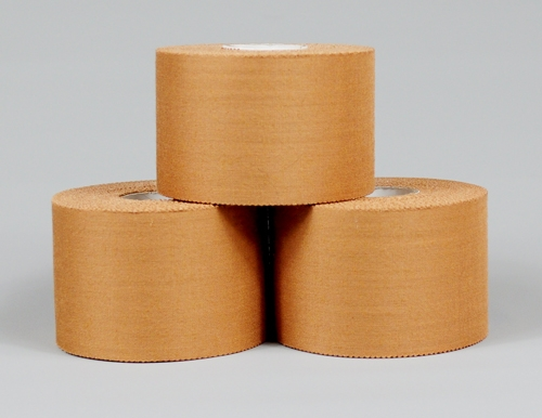 NWG Sports Strapping Tape Rigid 50mm x 13.7m
