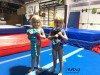 NWG Twins Early Learners Mount Isa Gymnastics North West Gym