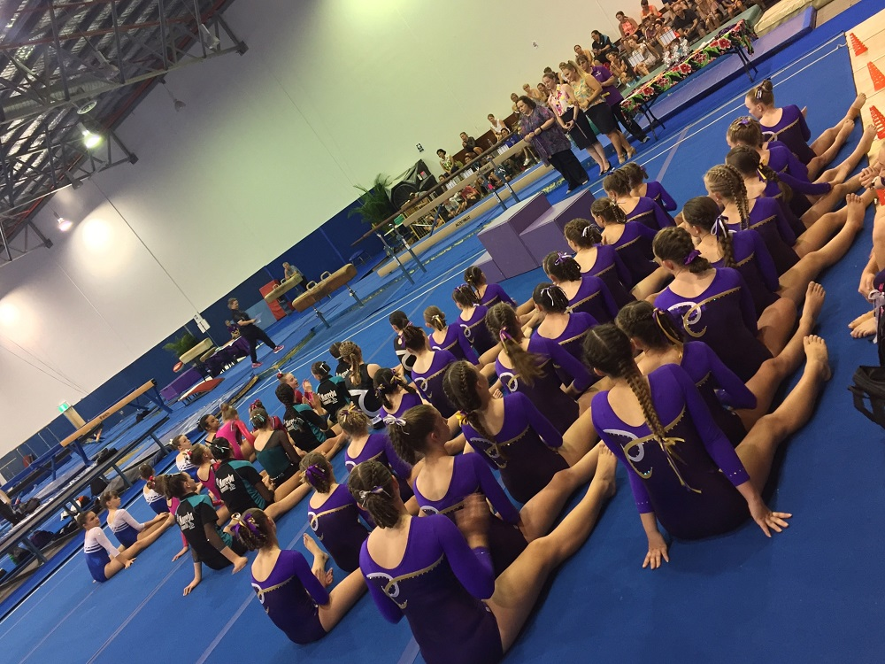 NWG at 2016 Townsville Comp #nwgmountisa, #mountisagymnastics, #mountisaacro, #mountisaacrobatics, #mountisatumbling, #northwestgymnastics, North West Gymnastics, NWG, #mountisa, #gymnastics, #startheregoanywhere