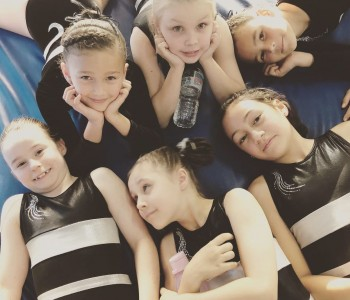 Mount Isa Gymnastics North West Gymnastics NWG nwgmountisa northwestgymnastics WAG 4 2018 Mount Isa Gymnastics