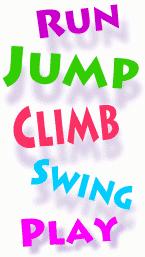 North West Gymnastics NWG Mount Isa Run Jump Climb Swing Play Party