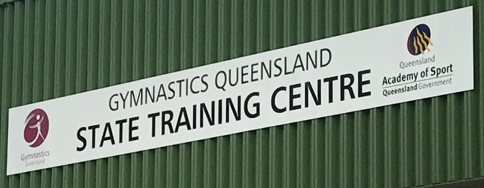 Sleeman Sports Complex - Gymnastics Queensland