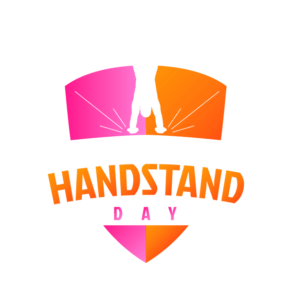 Handstand Day Logo NWG