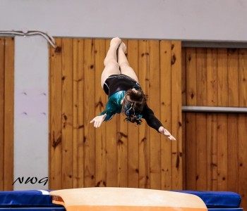 2018 Gymnastics Queensland, Junior MAG & WAG Championships held at the Chandler Area, Sleeman Sports Centre, Chandler Brisbane, Queensland, Australia, 24/9/2018 nwgmountisa North West Gymnastics mount isa vault