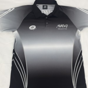 North West Gymnastics Polo Shirt