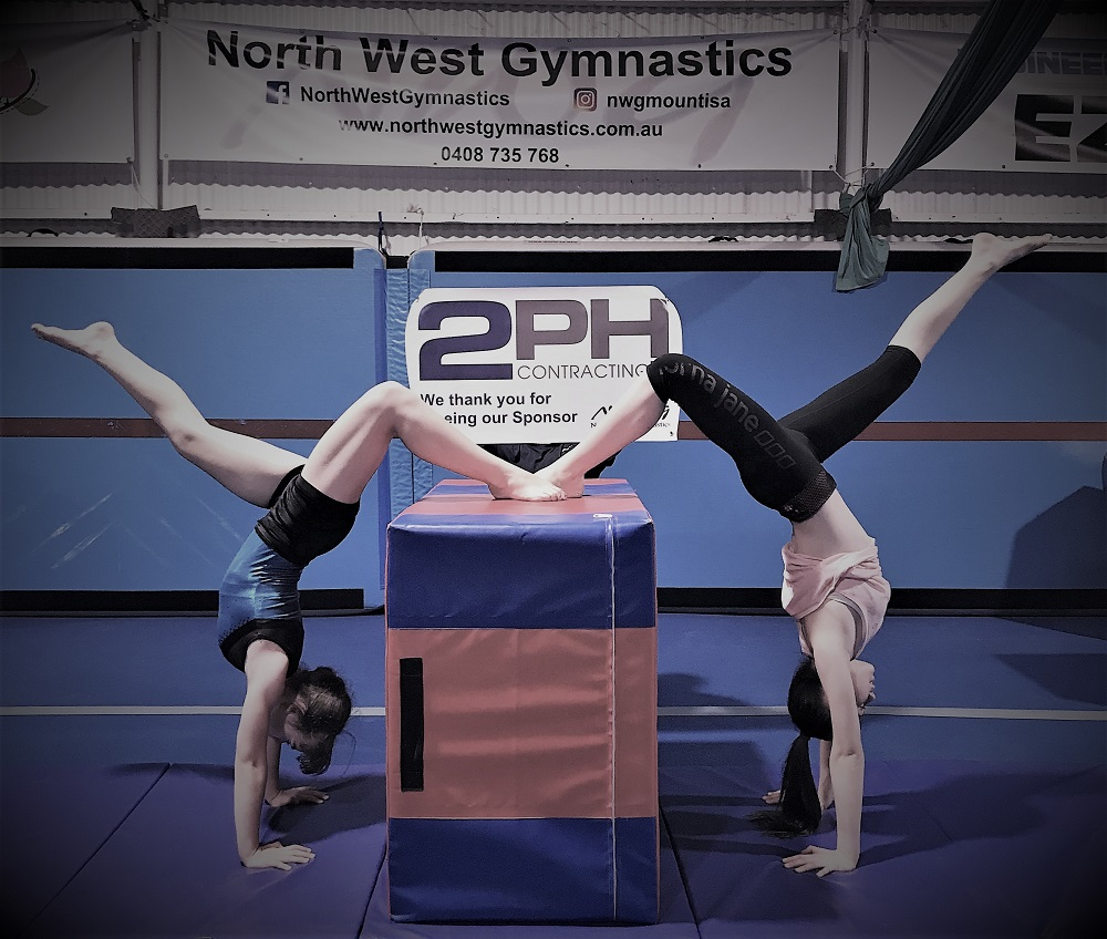 NWG Sponsored Athlete North West Gymnastics Mount Isa 2PH Contracting #nwgmountisa, #mountisagymnastics, #mountisaacro, #mountisaacrobatics, #mountisatumbling, #northwestgymnastics, North West Gymnastics, NWG, #womensacroandtumbling